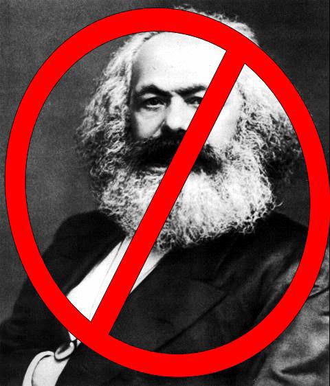 Anti Marx