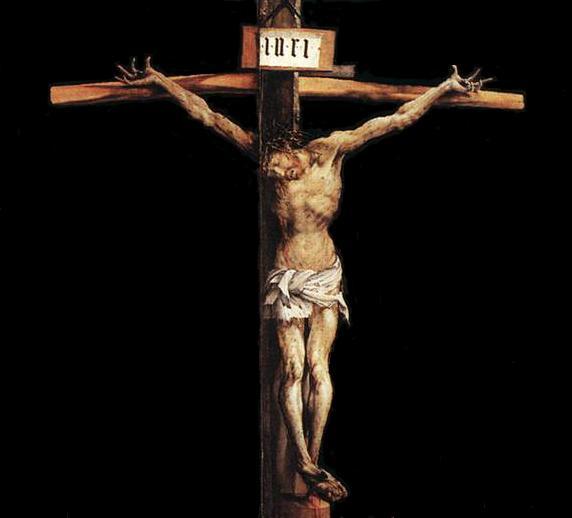 Jesus eller Loke