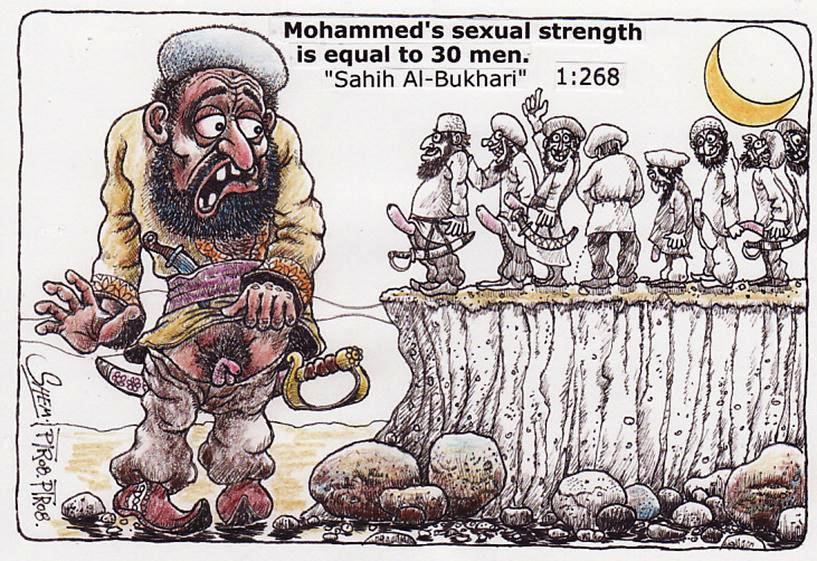 Sex inom islam