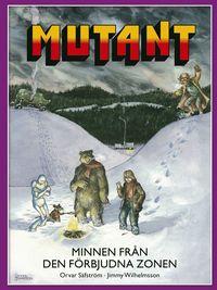 Mutant minnen