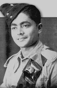 Soldat Ceylon